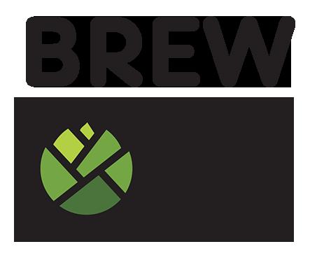 BrewON logo