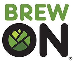 Brew ON logo