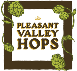 Pleasant Valley Hops
